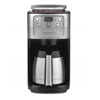 Cafeteira Elétrica Cuisinart DGB-900BC