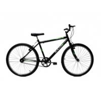 Bicicleta Aro 26 Masculina Mono Saidx