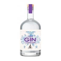 Gin London Dry Lamas 750ml