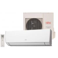 Ar Condicionado Fujitsu Split High Wall Inverter 12000 Btus Frio 220v 1F - ASBG12JMCA