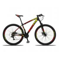Bicicleta Aro 29 Z3 Dropp