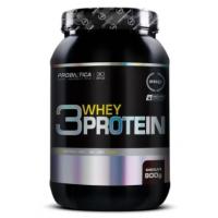 Whey Protein 3W Chocolate Probiotica 900g