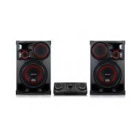 Mini System LG Xboom 3500w Dual Usb Bluetooth - CL98
