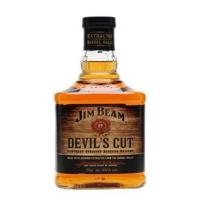 Whisky Jim Beam Devil's Cut 700ml