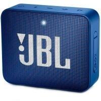Caixa de Som Bluetooth JBL GO 2