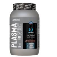 Plasma Io Whey Protein Nutrata 900g
