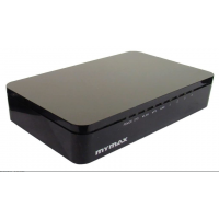 Roteador Mymax 300Mbps MWR-WR9361A-BK