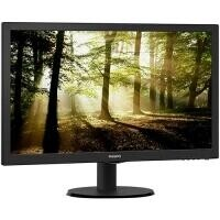 "Monitor LED 21,5"" Full HD Philips 223V5LHSB2"