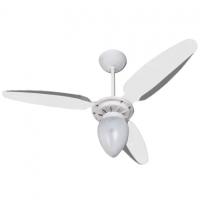 Ventilador de Teto Ventisol Wind 3 Pás Branco - WIND INJ
