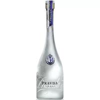 Vodka Pravda 1750ml