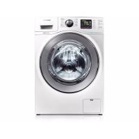 Lavadora e Secadora Samsung Siene 8,5Kg Branca - WD856