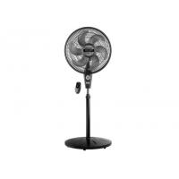 Ventilador de Coluna Mallory Turbo Silence Air Timer Controle Remoto 40cm 3 Velocidades 6 Pás