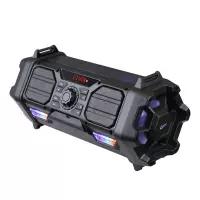 Caixa de Som Leadership Bluetooth 280W RMS Bazooka CX-1484