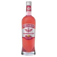 Vodka Poliakov Kosmopolitan 700ml