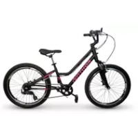 Bicicleta Aro 24 Bella Nathor