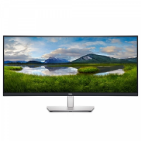 Monitor Dell LED 34\