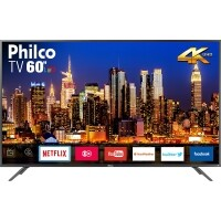 "Smart TV LED 65"" 4K Philco PTV65F60DSWN"