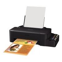 Impressora Epson USB Jato de Tinta Colorida - L120
