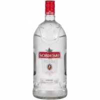Vodka Sobieski 1750ml