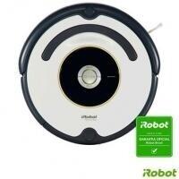Robô Aspirador iRobot Roomba 621