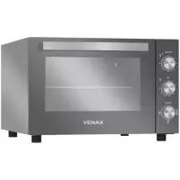 Forno Elétrico Venax Grand Gourmet Inox 45 Litros