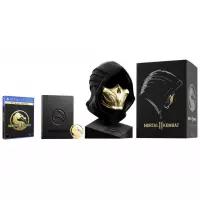 Jogo Mortal Kombat 11 Ed Kollectors - PS4