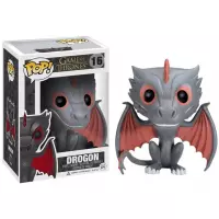 Pop! Funko Drogon: Game Of Thrones #16