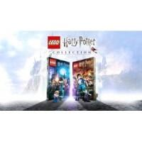 Jogo LEGO Harry Potter Collection - Nintendo Switch
