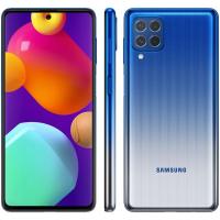 Smartphone Samsung Galaxy M62 128GB