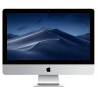 "iMac Apple 21,5"" Tela Retina 4K Intel Core i3 quad core 3,6GHz 8GB RAM 1TB"