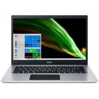 "Notebook Acer Aspire 5 I3-1005G1 8GB SSD 256GB UHD Graphics Tela 14"" FHD - A514-53-39KH"