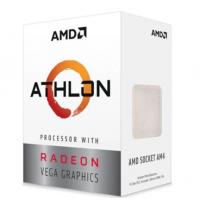 Processador Amd Athlon 3000g Dual-core 3.5ghz 5mb Cache Am4 YD3000C6FHBOX