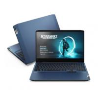 "Notebook Lenovo Ideapad Gaming 3i I7-10750h 8gb 512gb Ssd Gtx 1650 4gb 15.6"" - 82CGS00200"