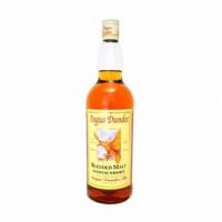 Whisky Angus Dundee Blended Malt 1 Litro