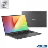 "Notebook Asus Vivobook 15 I7-10510U 8GB HD 1TB + SSD 256GB Geforce MX230 2GB Tela 15,6"" FHD - X512FJ-EJ571T"