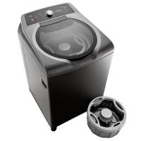 Lavadora de Roupas Brastemp 15kg Double Wash - BWD15A9