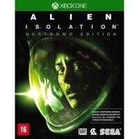Jogo Alien Isolation Nostromo Edition - Xbox One