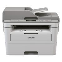 Impressora Multifuncional Brother Laser Mono Duplex DCP-B7535DW