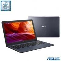 Notebook Asus Vivobook X543 i5-6200U 8GB 1TB 15,6