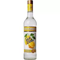 Vodka Stolichnaya Citrus 750ml