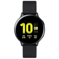 Smartwatch Samsung Galaxy Watch Active 2 LTE 44mm - SM-R825FZKPZTO