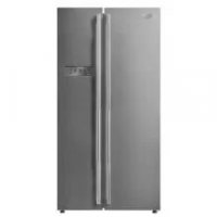 Geladeira Midea Frost Free Side By Side 528 Litros RS587F