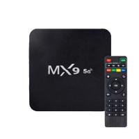 TV Box Mx9 4k 5g Android 10.1 4GB Ram 64GB