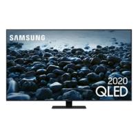 "Smart TV QLED 55"" 4K Samsung - QN55Q80TAGXZD"