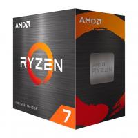 Processador Amd Ryzen 7 5800x 8-core 16-threads 3.8ghz Cache 36mb Am4 100-100000063WOF