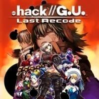 Jogo .hack//G.U. Last Recode - PS4