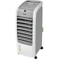 Climatizador de Ar Consul Portatil Quente e Frio - C1R07