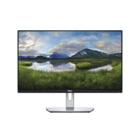"""Monitor Widescreen Dell LED FHD IPS 23"""" S2319H"""