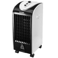 Climatizador Ventisol Purificador Umidificador Frio - CLM-01