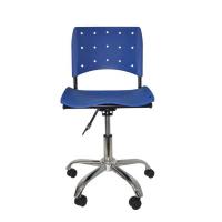 Cadeira de Escritório Secretaria Ergoplax